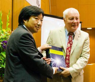 Japan-ILC-TDR-handoff